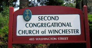 Second Congregational Church of Winchester
