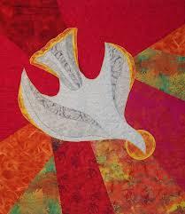 Fired Up! ~ PentecostA 06/04/17